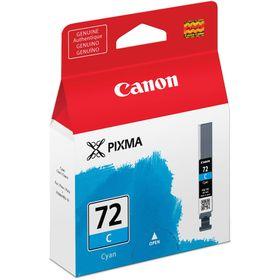 Canon PGI-72C Cyan Ink Tank