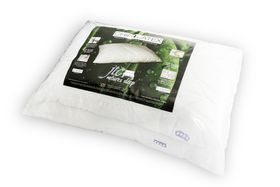 JTC Granulated Chip Latex Pillow - Twin Pack