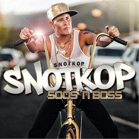Snotkop - Soos 'n Boss (CD)