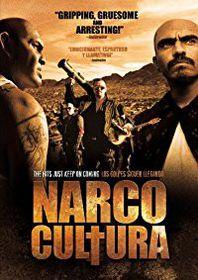 Narco Cultura - (Region 1 Import DVD)