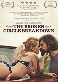 Broken Circle Breakdown - (Region 1 Import DVD)