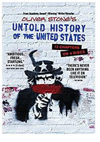 Untold History of The United States - (Region 1 Import DVD)
