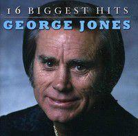 16 Biggest Hits:George Jones - (Import CD)