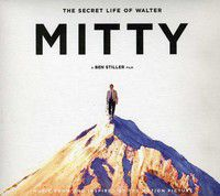 Secret Life of Walter Mitty (Ost) - (Import CD)