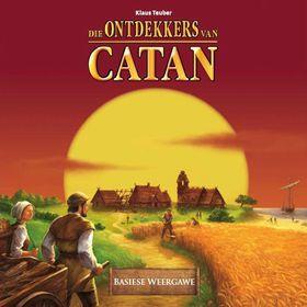 Ontdekkers Van Catan