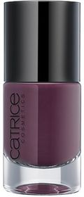 Catrice Ultimate Nail Lacquer - 38 Grape Purple