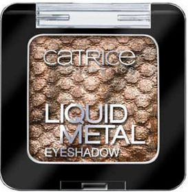 Catrice Liquid Metal Eye Shadow - 030 Champagne