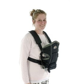 Chelino - Companion Carrier - Black and Grey