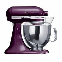 KitchenAid Stand Mixer - Boysenberry