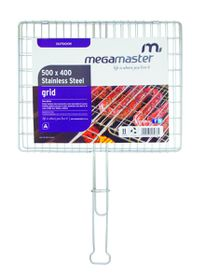 Megamaster - Folding Grid - Large
