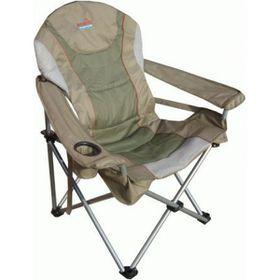 Bushtec - Oversize Safari Chair