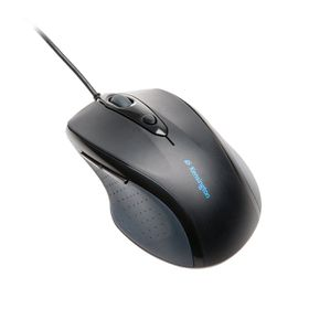 Kensington Pro Fit Full Size Wired Mouse