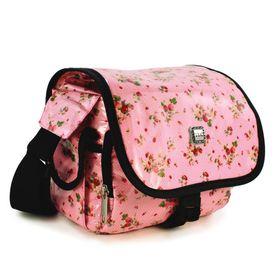 Tuff-Luv Rockabetty Range Toploader Camera Bag Pink