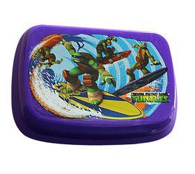 Teenage Mutant Ninja Turtles Trek Sandwich Box