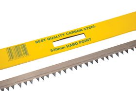 Lasher Tools - No. 50A Bowsaw Blade - 530Mm