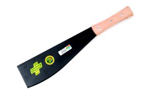 Lasher Tools - 300 Short Plain Wood Handle Cane Knife