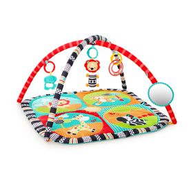 Bright Starts - Roaming Safari Activity Gym