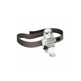 LEGO Star Wars Storm Trooper Head Lamp