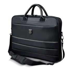 "Port Sochi 13/14"" Slim Line Top Loading Case for Ultrabooks - Black"