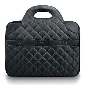 "Port Firenze 15.6"" Laptop Top Loading Case - Black"