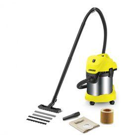 Karcher WD 3 Premium Vacuum Cleaner