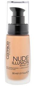 Catrice Nude Illusion Make Up - 020 Rose Vanilla