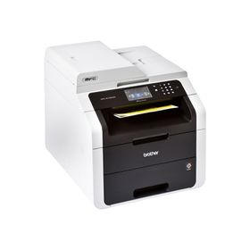 Brother MFC9140CDN High Speed Colour LED Multi-Functional Printer