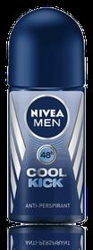 Nivea Cool Kick Roll On - 50ml