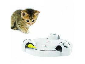 FroliCat - Pounce Rotating Cat Teaser