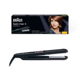 Braun Satin Hair Straightener ST510