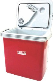 Bushtec - Thermo Electric Cooler - 26 Litre