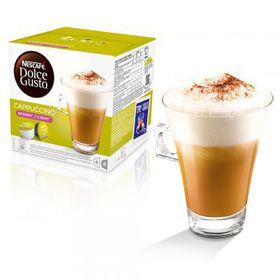 Nescafe Dolce Gusto Skinny Cappuccino Capsule