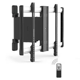 Brateck Remote Control Electric TV Wall Mount