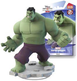 Disney Infinity Marvel Super Heroes Hulk