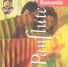 Romantic Panflute - Various Artists (CD)