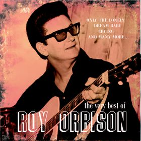 Orbison, Roy - Very Best Of Roy Orbison (CD)