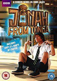 Jonah from Tonga (Import DVD)