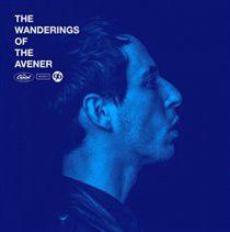 The Avener - The Wanderings Of The Avener (CD)