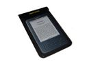 SplashGuard Splash Proof Case for Kindle 3 with Padding - Black