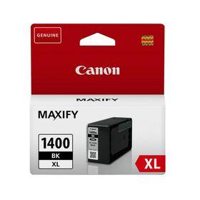 Canon MAXIFY PGI-1400XL Ink Tank - Black