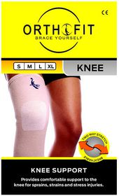 Orthofit Knee Support - Large