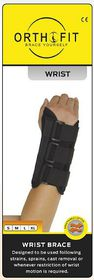 Orthofit Wrist Brace (left) - Small
