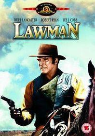 Lawman (DVD)