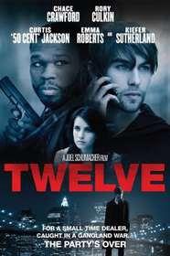 Twelve (DVD)