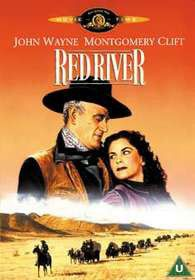 Red River (DVD)