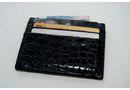 Essential Clubber Wallet - Black