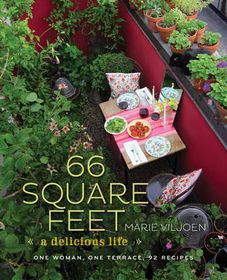 66 Square Feet: A Delicious Life