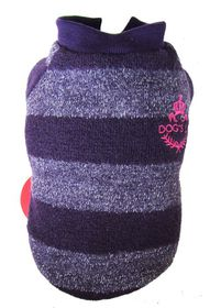 Dog's Life - Wool Jersey 2 - Purple - 6 x Extra-Large