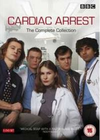 Cardiac Arrest Complete Collection (DVD)
