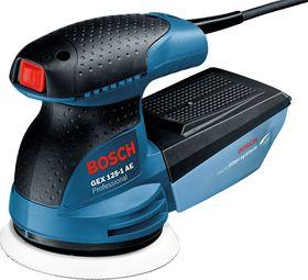 Bosch - Industrial Gex 125-1AE 125mm Eccentric Sander